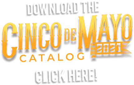 Cinco de Mayo Catalog